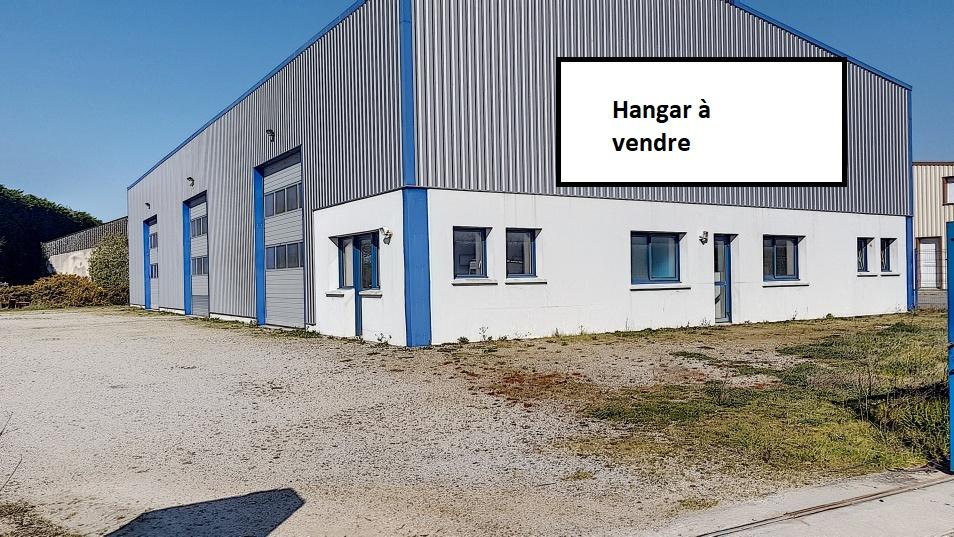 hangar à vendre à Erdeven réf 0133