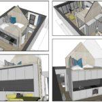 réf 247 appartement dans un programme neuf R2 maison 9