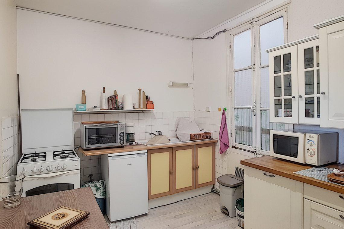 appartement 0438 cuisine