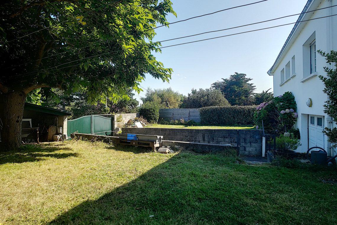 maison à vendre réf 537 à Étel